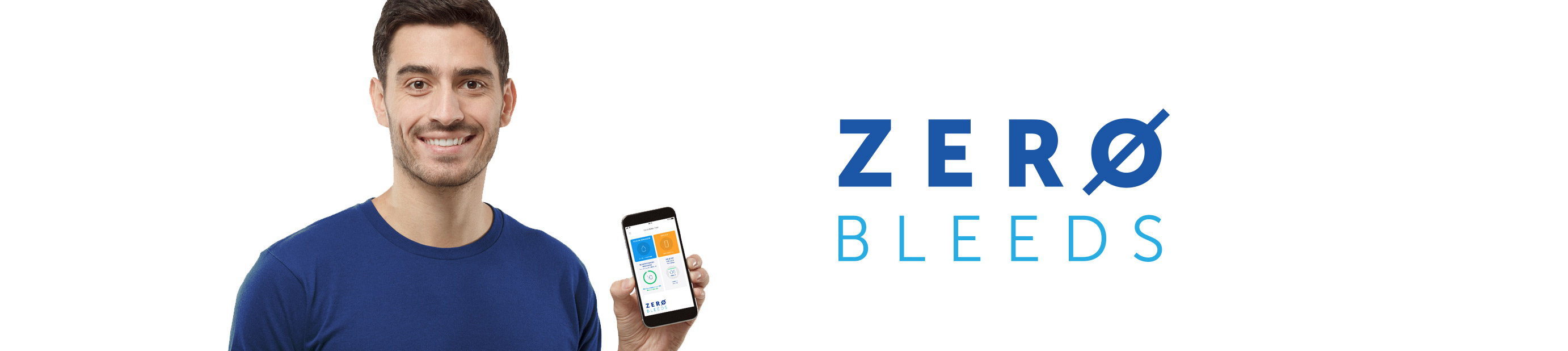 Welcome to Zero Bleeds
